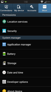 how to apps on android how to enable unknown sources in android to install apps outside