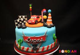 cars birthday cake songiah lucas disney cars birthday cake
