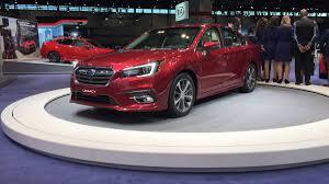 subaru exiga 2016 subaru legacy car news and reviews autoweek
