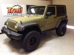 aev jeep 2 door looking for pictures of 2 door jk u0027s with 2 5 in lift from the side