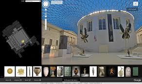 Home Design 3d Undo Explore 4 500 British Museum Artifacts With Google U0027s Help