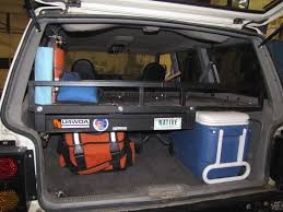 jeep grand xj photos of your cargo area page 20 naxja forums
