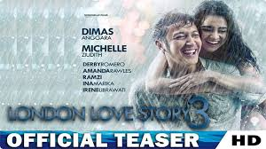 film london love story full muvie london love story 3 official teaser 2018 film indonesia hd youtube