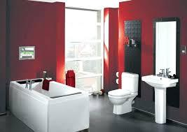 zebra bathroom ideas black and purple bathroom sets bathroom design awesome black