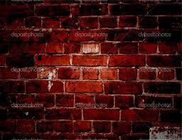 home design dark red brick wall background farmhouse medium the