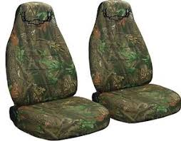 Camo Bench Seat Covers For Trucks Truck Seat Covers Ebay