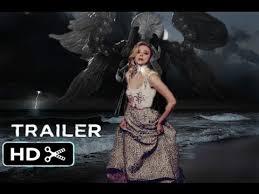 mermaid trailer 1 2017