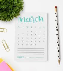 Desk Calendar With Stand Small Standing Desk Calendar 2017 Best Home Furniture Decoration