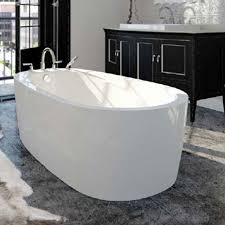 5 foot freestanding tub pedestal bathtubs