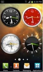 analog clock widgets for android the 8 most gorgeous clock widgets for android
