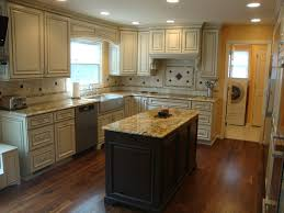 Adorable 10 Cost Of New Kitchen Cabinets Installed Inspiration Of