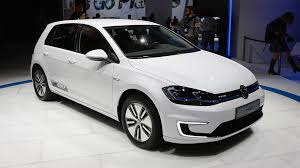 Volkswagen Gte Price 2017 Volkswagen E Golf U0027s Price In Norway Is Unveiled Push Evs