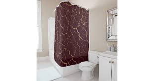 Fieldcrest Luxury Shower Curtain - beautiful luxury shower curtain gallery interior design ideas