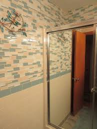 Bathroom Mosaic Tiles Ideas by 85 Best Tile Ideas Images On Pinterest Tile Ideas Backsplash