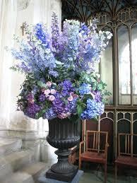 large flower arrangements large urn arrangement of