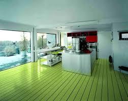 innovative hardwood floor painting ideas and looks
