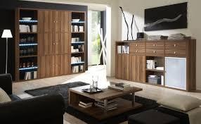 Wohnzimmerschrank Mit Schiebet Wohnwand Schrankwand Bücherregal Bibliothek Toro Regal Mit