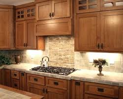 oak cabinets kitchen ideas oak kitchen cabinets with traditional granite countertops