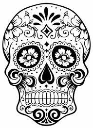 the 25 best mexican skull tattoos ideas on pinterest mexican