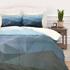 Duvet Covers Teal Blue Modern Duvet Covers Sets Allmodern