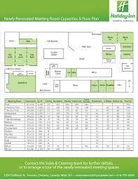 residence inn floor plans floor plan capacity chart holiday inn
