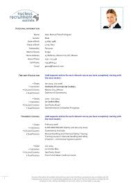 Sous Chef Resume Professional Chef Sample Resume Attendance Spreadsheet Template