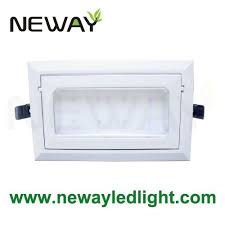 Halogen Shop Light Led Shop Fitting Light Ceiling Lighting 20w 30w 240v Smd 3030 80ra