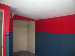 red and blue bedroom red and blue bedroom walls openall club