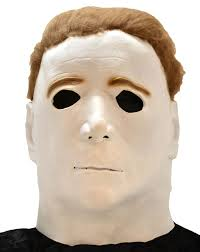 latex halloween mask kits michael myers halloween mask 007302 halloween mask