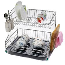 kitchen dish rack ideas dish drainer rack ideas u2013 home furniture ideas