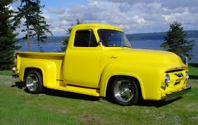ford 1954 truck waddell 1954 ford truck