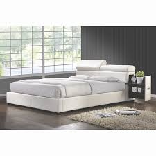 Modern Platform Bed King Amazon Com Coaster Home Furnishings 300379ke Contemporary Bed
