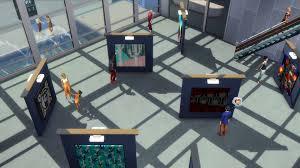 the sims 4 city living for pc mac origin