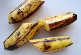 comment cuisiner les bananes plantain légumes pays comment cuire la banane plantain