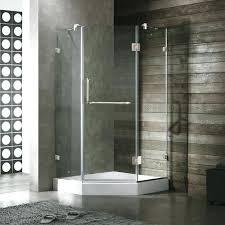 40 Inch Shower Door Charming 40 Shower Door Gloanna Win