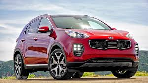 2017 kia sportage review autoevolution
