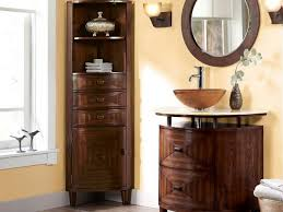 tall black linen cabinet appealing corner linen cabinet for bathroom vanities buy in tall