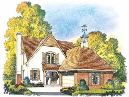 quaint house plans eplans country house plan quaint country cottage