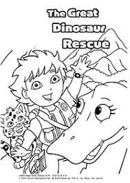 diego coloring pages index