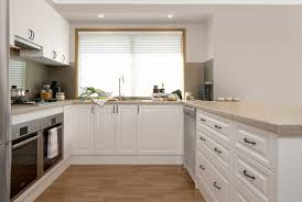 Minimalist Kitchen Cabinets by Kitchen Diy With Decor Also Kitchen And Tile Besides Oak Kitchen