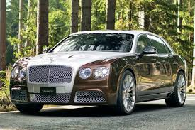 bentley flying spur 2017 interior mansory u0027s bentley flying spur is ready for liftoff with 900ps tune