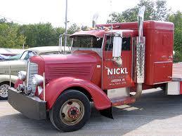 dodge semi trucks 1938 dodge big rigs and other heavy metal dodge