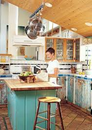 turquoise kitchen island unique kitchen islands toronto designers