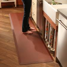 Cushioned Kitchen Floor Mats Kitchen Floor Mats Decorative Kitchen Floor Mat For Sink Or Stove