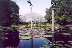 Missouri Botanical Gardens The Missouri Botanical Garden Shaw S Garden A Historic St