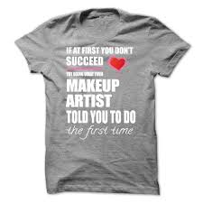 cheap makeup artist try doing what your makeup artist t shirts hoodies add to cart