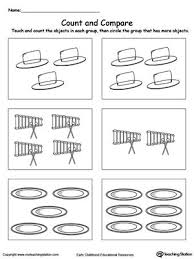 9 best count u0026 compare images on pinterest math numbers number