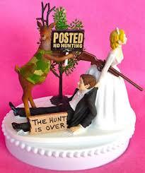 camo cake toppers wedding cake topper no themed deer green camo hunt