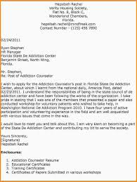 Sample Counselor Resume Youth Counselor Cover Letter 20 Counseling Cover Letter Sample