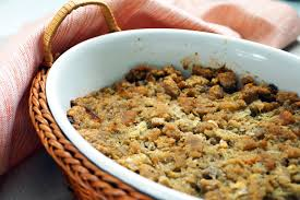 Southern Stuffing Recipes For Thanksgiving Traditional Southern Turkey Dressing Paleo Autoimmune U2014 The